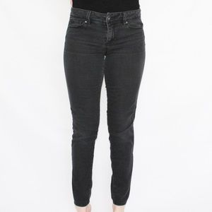 Blue spice black/gray jeans